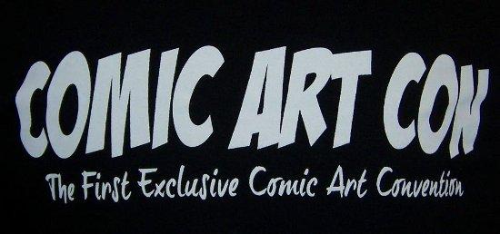 ComicArtCon