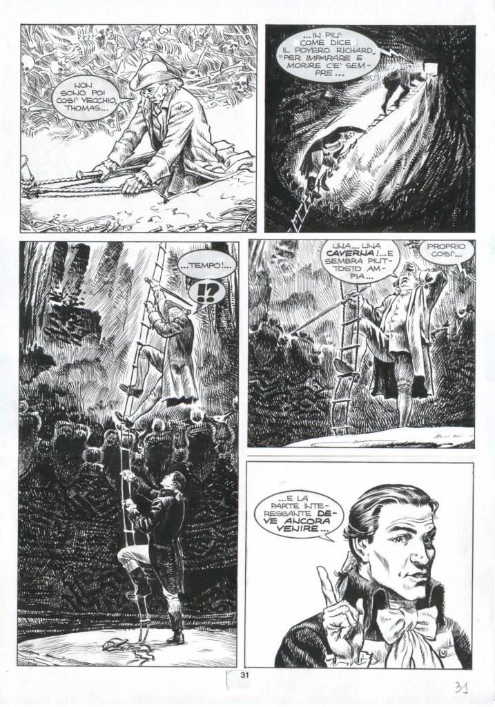 Dante Spada Storie da Altrove