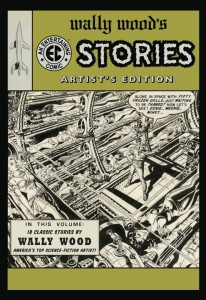 Wood EC Stories