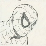 Romita Spiderman
