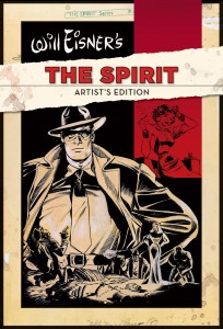 Will Eisner Spirit