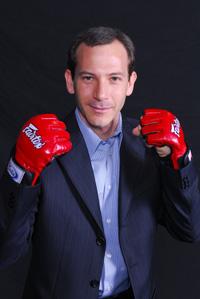 Gareb Shamus