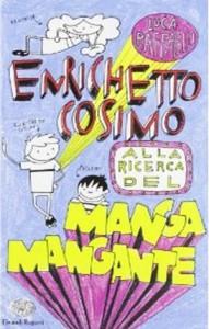Enrichetto Cosimo alla ricerca del manga mangante