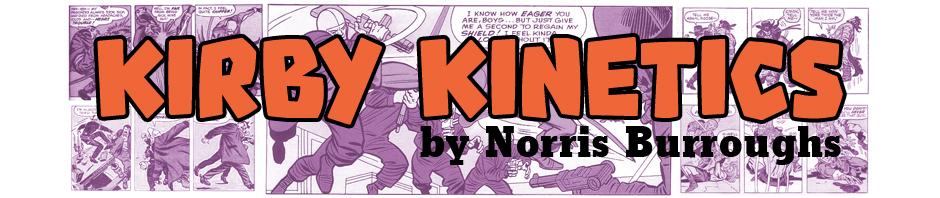 Kirby Kinetics