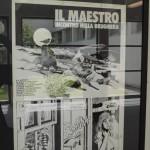 Aldo Di Gennaro: Il maestro - Incontro nella brughiera