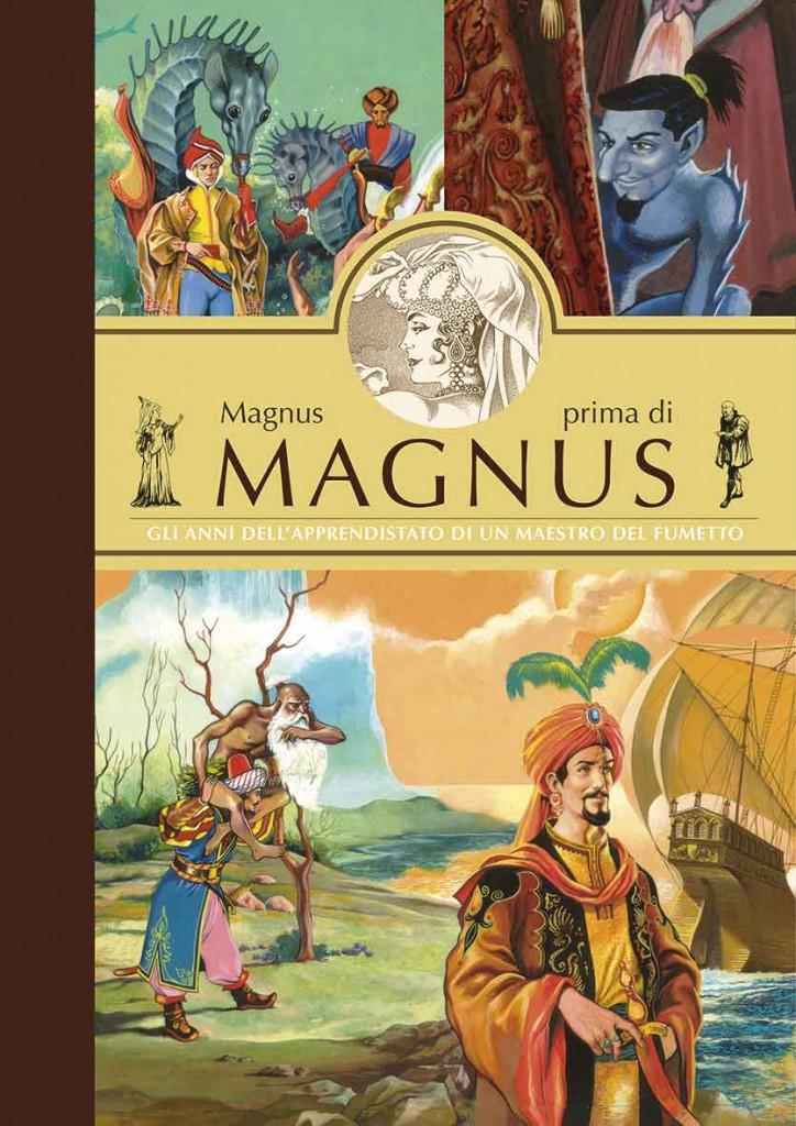MagnusPrimaDiMagnus